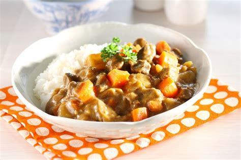 Tempo hari lihat postingan japanese curry breadnya bu @fatmahbahalwan jadi kepengen ikutan bikin nih. Resep Curry Rice ala Jepang, Mudah Dibuat - TIKTAK.ID