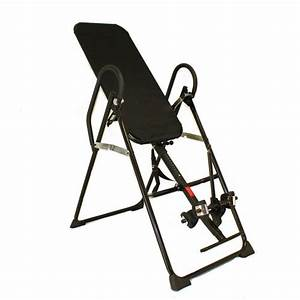 Jobri Inversion Table at Brookstone—Buy Now!