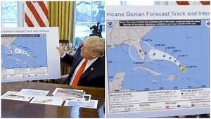 Sharpie & Sharpiegate Trending Because of Trump: Best Memes | Heavy.com
