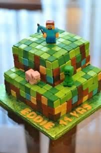 minecraft birthday cake decorations minecraft cake ideas decorations
