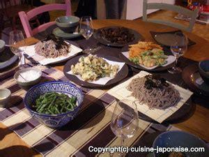 ustensile cuisine japonaise cuisine japonaise com venez et essayez la cuisine japonaise