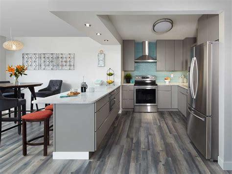 kitchen slab design style 31 framed overlay slab door cliqstudios 3071