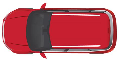 vehicle top view the gallery for gt car top view png