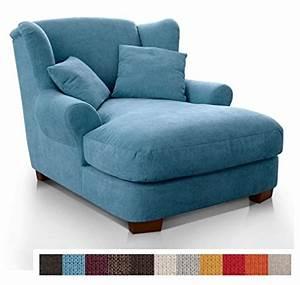 Big Sessel Xxl : blau xl sessel und weitere sessel g nstig online kaufen bei m bel garten ~ Frokenaadalensverden.com Haus und Dekorationen