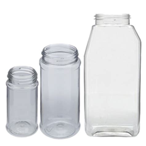 Empty Spice Jars by Empty Spice Jars With Shaker Lids Spices Herbs