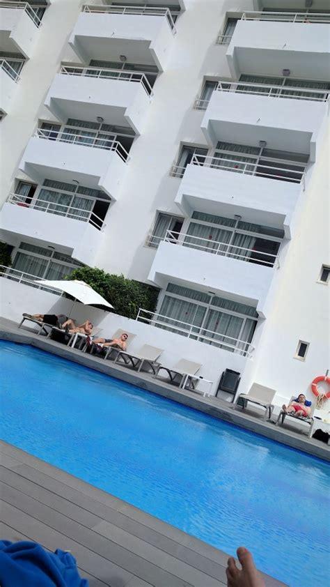 apartamentos playasol  tivoli hotel ibizaplaya den