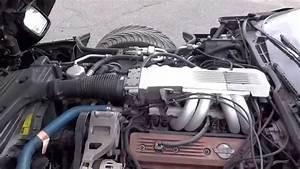 1989 C4 Corvette L98 Engine For Sale