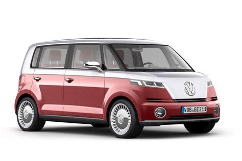 new volkswagen bus electric volkswagen cer van set for electric rev