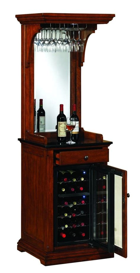 wine furniture cabinets refrigerated wine cabinet furniture woodworking projects
