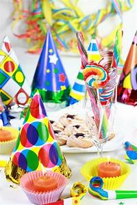 Party accessories for New Year Eve, birthday party or ...