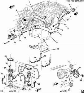 34 2005 Chevy Equinox Parts Diagram