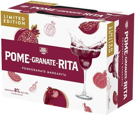 bud light rita new flavors lime a rita unveils new flavor nfl partnership cheers