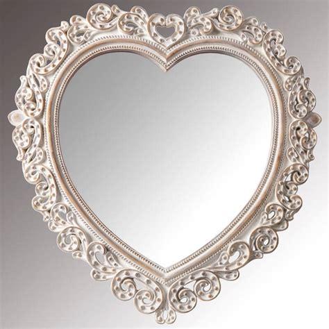 Whitewash Heart Shaped Mirror  Buy From Prezzyboxm. Mid Century Modern Sofa. Pergo Vs Laminate. Wall Mount Tv Ideas. Daybed In Nursery. 1stoplighting Com. Bathroom Backsplash Ideas. Lorts Furniture. Industrial Media Cabinet