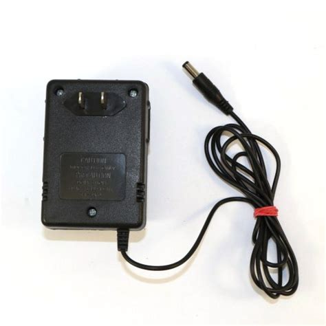 Ac suppliers mail es uno de los libros de ccc revisados aquí. Master System US power supply / charging cable / AC Adapter for MS1/MS2 various   eBay