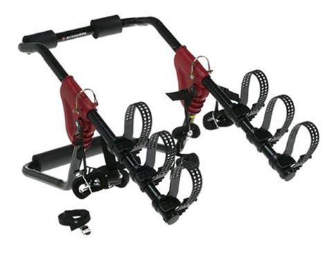 schwinn bike rack schwinn trackrack 3 bike trunk mount rack cheapest bike