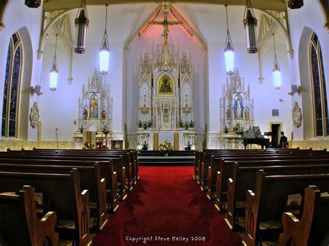 jersey city  lady  czestochowa churches
