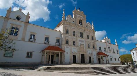 santarem portugal  crazy
