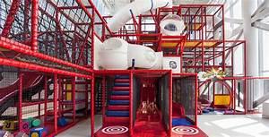 Macau Guide: Indoor Playrooms For Kids - Macau Lifestyle