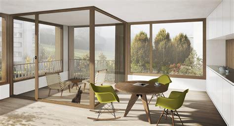 Wohnung Mieten In Basel 2 Zimmer by Residenz Zielacher 2 5 Zimmer Wohnung Im 3 Og 3d