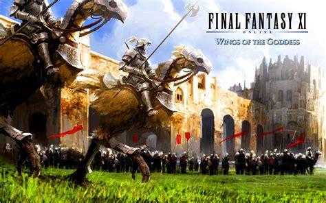final fantasy xi wallpaper