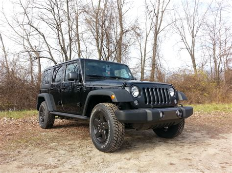 2016 jeep wrangler black bear 2016 jeep wrangler unlimited black bear kayla 39 s pick of