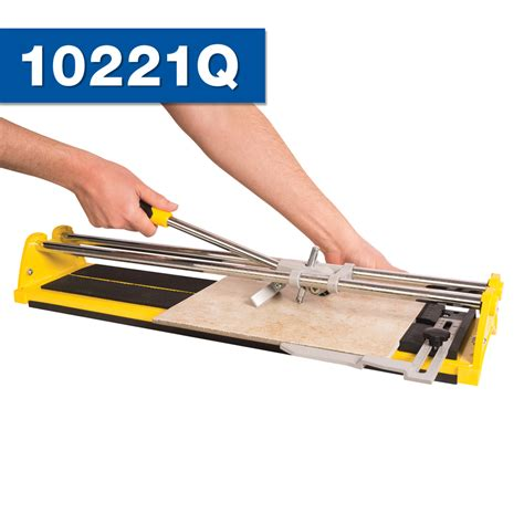 qep tile saw manual tile cutters qep