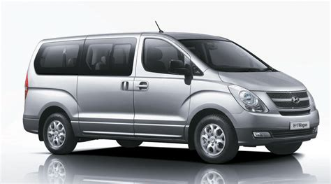 Korea 9 Seater Ssangyong Rodius Luxury Variant Launched