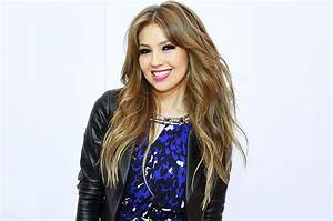 Thalia on her New Album 'Latina,' and Fostering Her ...