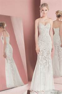 zuhair murad bridal spring 2016 wedding dresses wedding With wedding dresses 2016 summer
