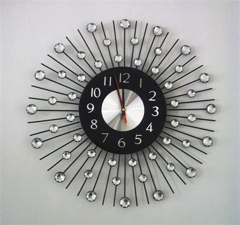 Designer Uhren Wand by Wall Clocks Sizes Shapes Framing And Personality Rfc