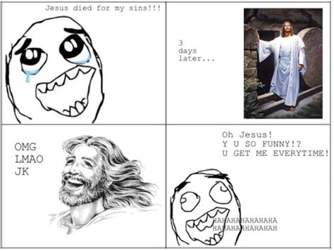 Lol Jesus Meme - pin lol jesus memes best collection of funny pictures on pinterest