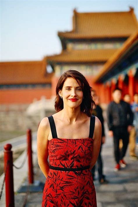 female actress in jack reacher never go back 17 best ideas about cobie smulders on pinterest robin