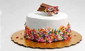 Birthday Cakes Images. Delicious Ice Cream Birthday Cake ...
