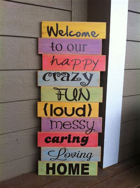 How To Welcome Curb Appeal This Summer? Welcome Signs