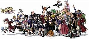 Fairy Tail's Thoughts on.... Kimi Utsukushii by Jordypye ...