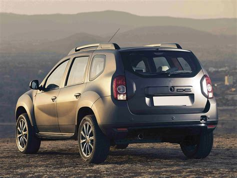 Renault Duster 4k Wallpapers by Dacia Duster 2017 Hd Wallpapers