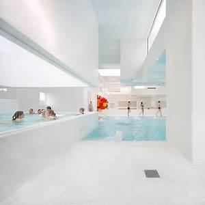 Piscine Le Havre : piscine et histoire les bains des docks au havre ~ Nature-et-papiers.com Idées de Décoration