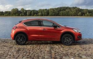 Citroen Ds Crossback : citroen ds 4 crossback on sale in australia from 46 990 performancedrive ~ Medecine-chirurgie-esthetiques.com Avis de Voitures