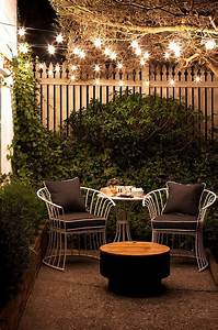 10+ best ideas about Small Patio Decorating on Pinterest