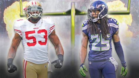 nfl   lions  packers und ers  seahawks