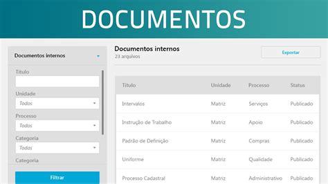 Documentos E Registros  Doc Youtube