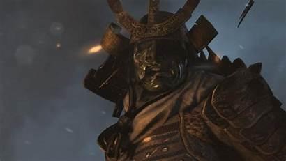 Oni Demon Japanese Wallpapers Backgrounds Croft Lara
