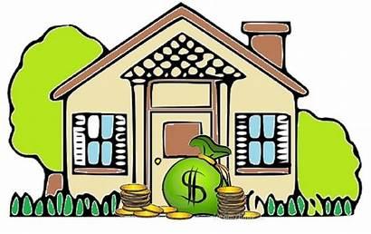 Homes Save Houses Constitution Cartoon Money Florida