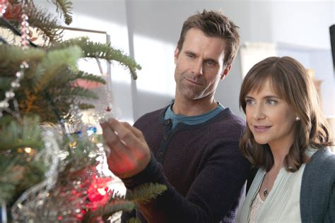 the christmas ornament hallmark movies and mysteries