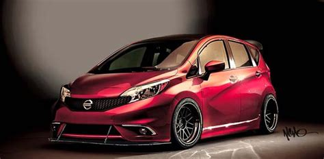 2019 Nissan Versa Note by 2019 Nissan Versa Note Review Price Specs News 2019