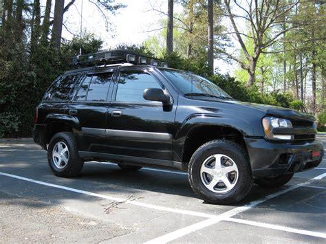 Bigbadbowtie088 2005 Chevrolet Trailblazer Specs, Photos