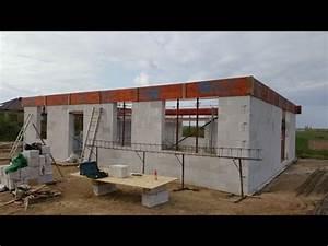 Stavba domu krok po kroku