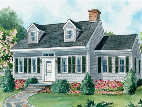 cape home plans house plans with interior photos cape cod style house