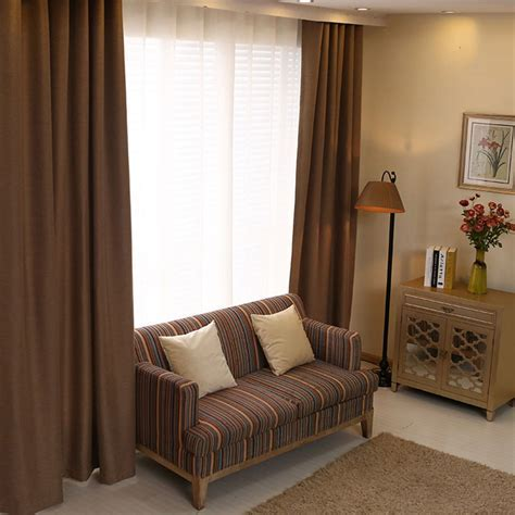 Online Buy Wholesale modern living room curtains from