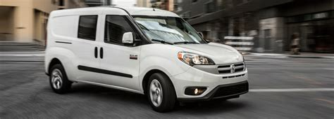 Dodge Ram Promaster Reviews by 2016 Ram Promaster Review